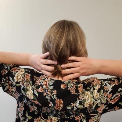 nek-hoofdpijn